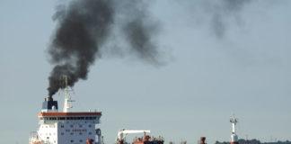 Emissionen, Klimawandel, Schifffahrt