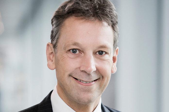 Jakob Stausholm