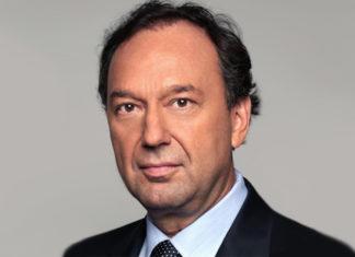 Michel Delville CFO of CMA CGM