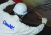 ClassNK worker