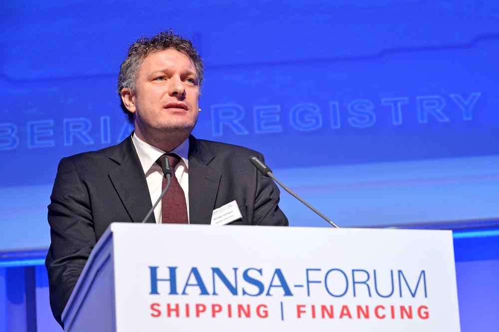 Hollmann 20 HANSA Forum