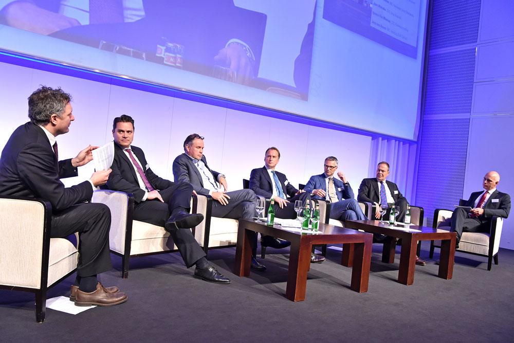 20 HANSA-Forum Expert Panel