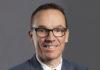 Jan Dieleman, Cargill, HANSA-Forum