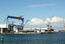 Nordost, Zuwachs, MV Werften Warnemünde
