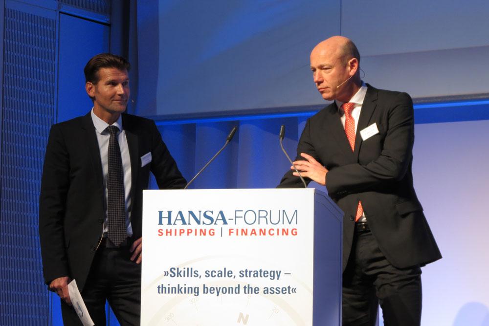 Dreyer Harren 20 Hansa Forum