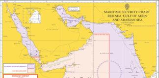 Kaushar, Mutterschiff, NATO, Piraterie, Somalia