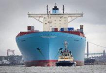 Svitzer, Maersk