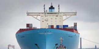Svitzer, Maersk, Übernahmen, Skou, Fusionen