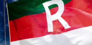Flagge, Rickmers Group, Rickmers, Rickmers-Anleihe