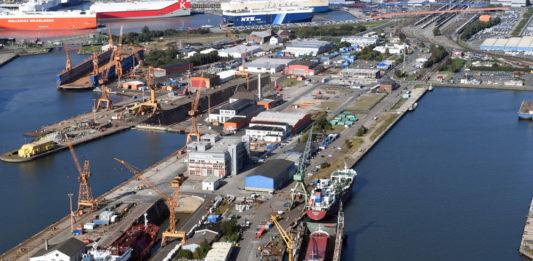 Bremenports sieht die Hafenstandorte Bremen und Bremerhaven gut aufgestellt
