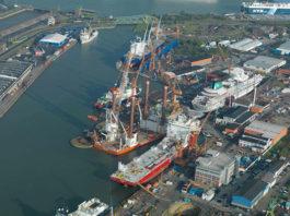 Lloyd Werft, Sozialplan, Arbeitsplätze