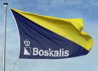 Boskalis, Duqm, Gardline