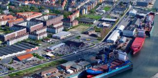 Zeppelin, Marine, Services, German Dry Docks, MWB, Zeppelin, German Dry Docks (GDD) ist zusammen mit BREDO Dockbetriebe und der Cuxhavener Mützelfeldwerft Bestandteil der neuen Werften-Allianz German Dry Docks Group.