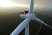 Siemens hat die neue, 8-MW-starke Windenergieanlage in Betrieb genommen