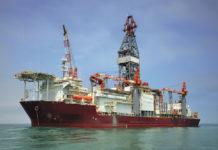Drillship Hempel