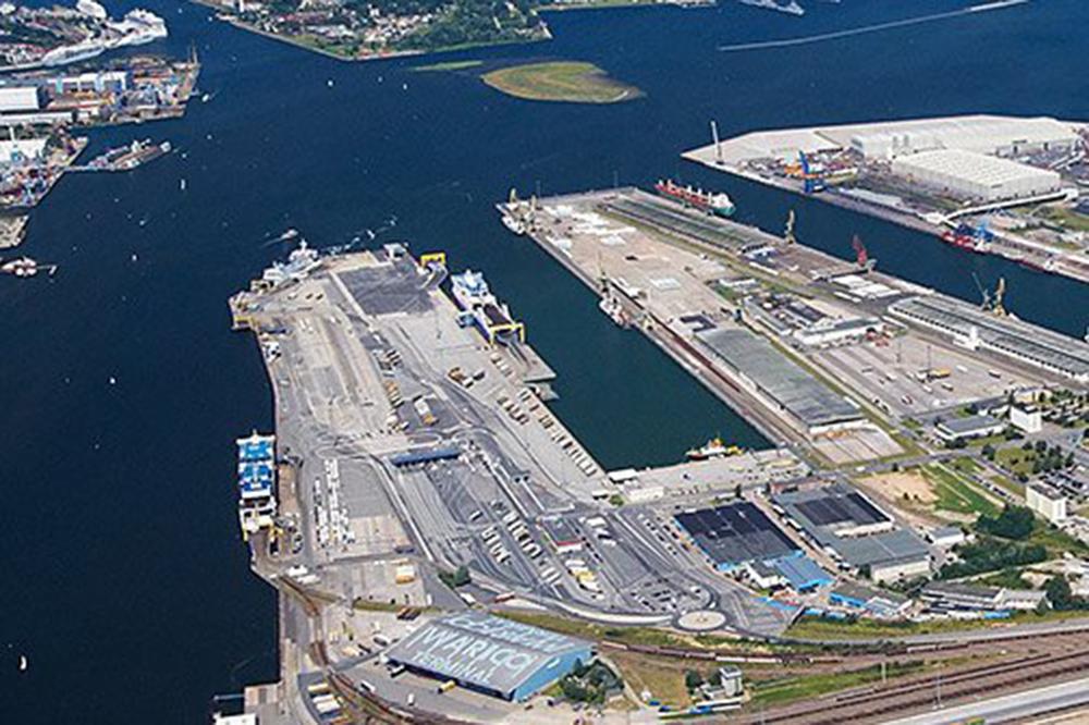 rostock-port-ostsee-hansa - Hansa International Maritime ...
