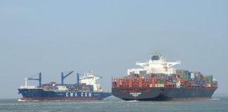 Xeneta, Drewry, Container Index