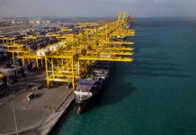 Jebel Ali Port DP World