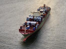 Rickmers-Gruppe, Rickmers Gruppe, Rickmers Maritime