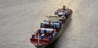 Container, Rickmers-Gruppe, Rickmers Gruppe, Rickmers Maritime