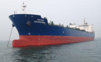 ocean yield chemical tanker