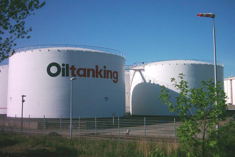 Oiltanking MOGS Saldanha (OTMS) - MOGS