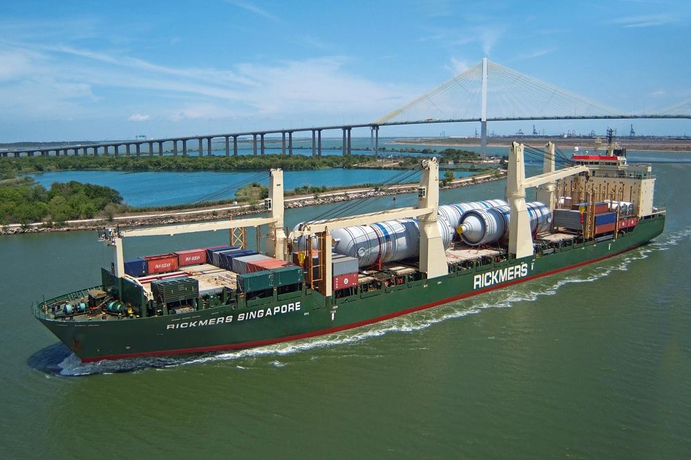MPP-Markt ringt um Ladung - Hansa International Maritime Journal