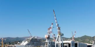 Fincantieri, Norwegian Cruise Line