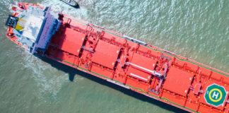 Klaveness vessel Balboa