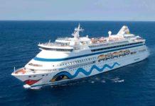 Lloyd Werft, Aida