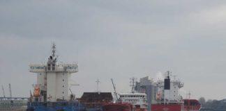 Auflieger-Flotte, Segment, Auflieger, Charter-Tonnage, Anteil, Auflieger, Norderelbe, Auflieger-Flotte