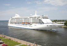 Gdansk, Cruise