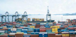 Kühne, Nagel, K+N, Container, Seefracht