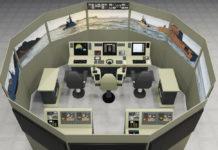 VStep supplies four of its Nautis-Full Mission Bridge Simulators to Royal Bahamas Defence Force