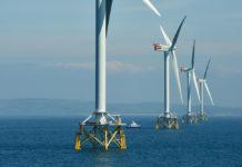 Offshore, Arbeitsplätze, Senvion offshore windpark