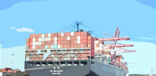 yang ming, shipping expects sluggish recovery