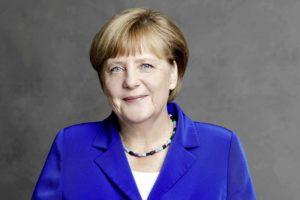 Merkel, Nationale Maritime Konferenz, Schifffahrt, Maritime Industrie