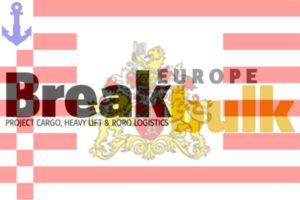 Breakbulk, Bremen