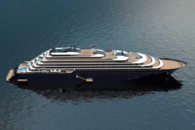 Ritz-Carlton, Oaktree, Cruise-Werften, Dutzend