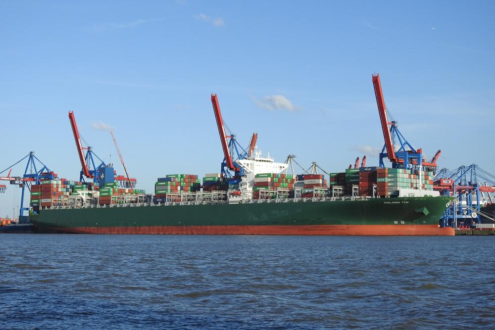 Thalassa-Tyhi_Athabaskakai - Hansa International Maritime ...