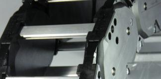 Die neue TKHD-Serie von Tsubaki Kabelschlepp eignet sich besonders für die Kranindustrie und andere anspruchsvolle Heavy-Duty-Anwendungen