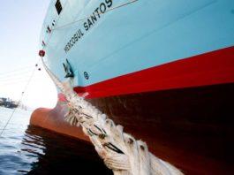 Mercosul, Maersk, CMA CGM