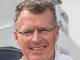 Stefan Bülow, BIMCO