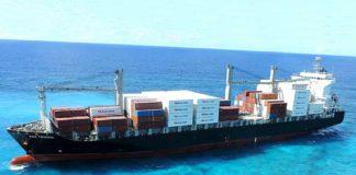 Treibstoff, Kea Trader, Bergungsreeder, FANC, Havarie