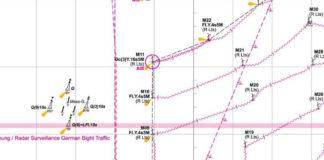 Detailseekarte, BSH, Offshore