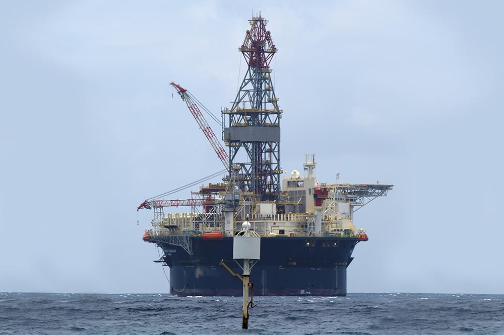 oil-rig-floating - Hansa International Maritime Journal