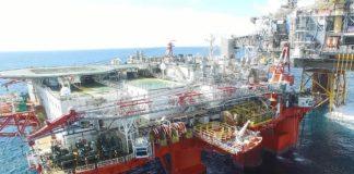 Offshore platform DNV GL