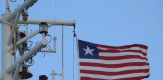 Verifavia does IMO DCS and EU MRV verification services for Liberian-flagged vessels
