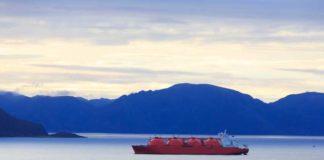 LNG, Kroatien, Mittelmeer, Adria, Sepen-Bucht