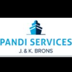 PANDI SERVICES J.& K. Brons